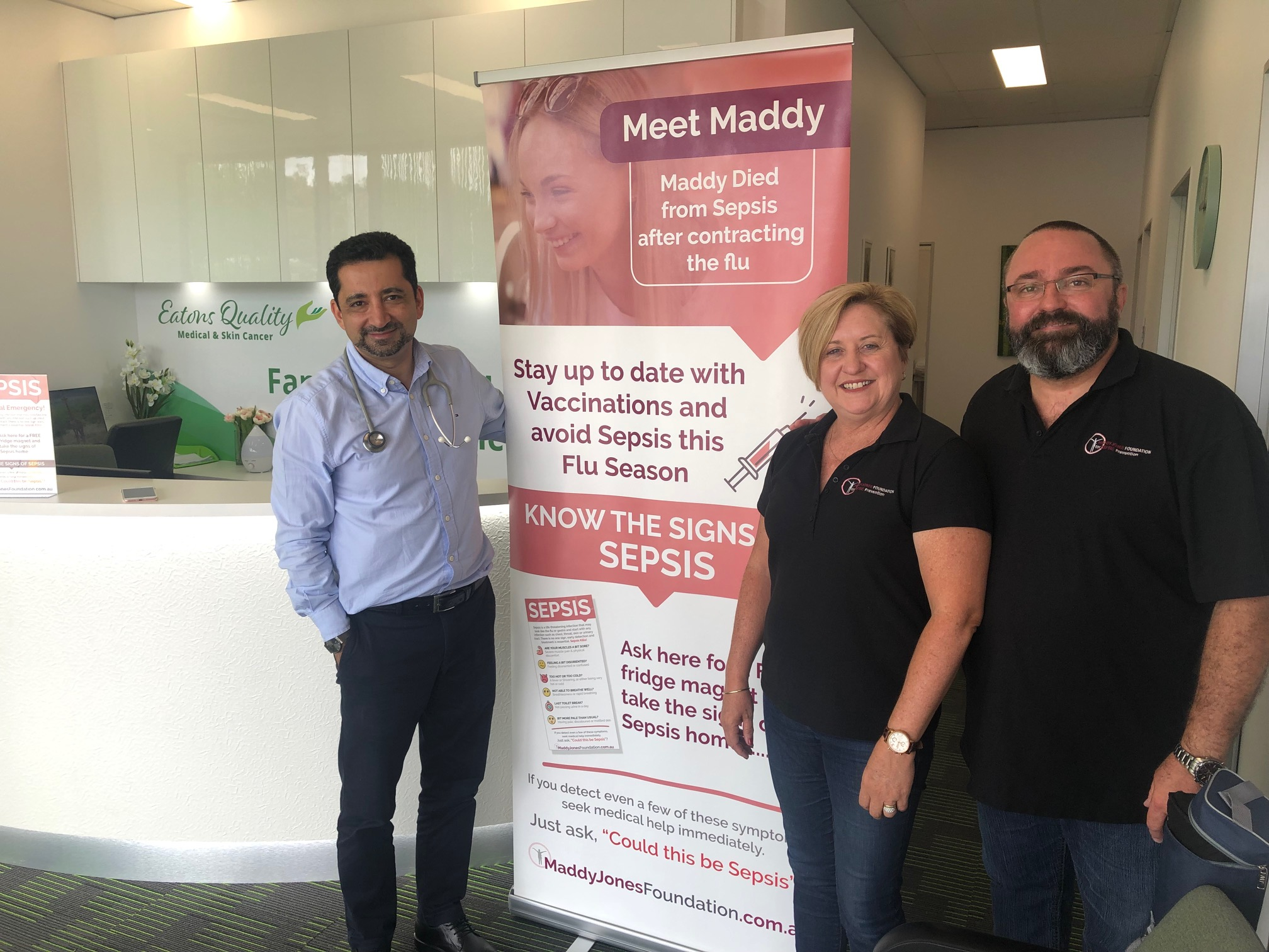 Eatons Quality Medical and Skin Cancer Centre
