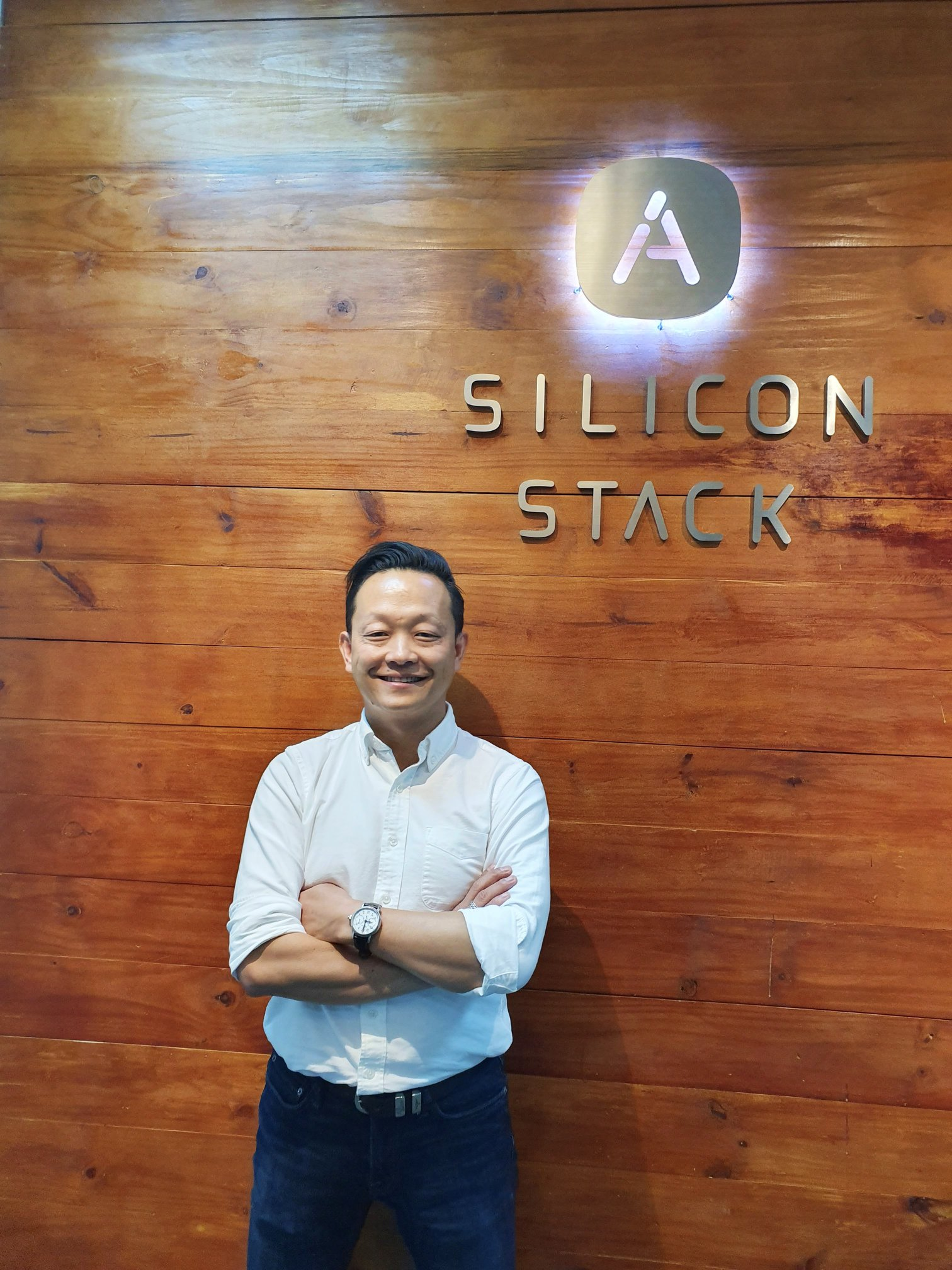 Silicon Stack